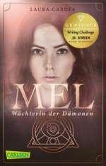 Mel – Wächterin der Dämonen Cover