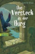 Das Versteck in der Burg Cover