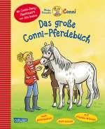 Das grosse Conni-Pferdebuch Cover