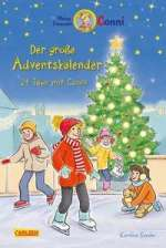 Der grosse Adventskalender Cover