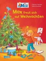 Max freut sich auf Weihnachten Cover