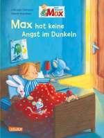 Max hat keine Angst im Dunkeln Cover