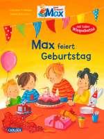 Max feiert Geburtstag Cover