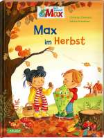 Max im Herbst Cover