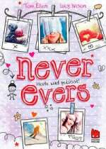 Never Evers Cover