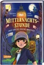 Emily und die geheime Nachtpost Cover