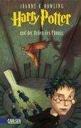 Harry Potter und der Orden des Phönix Cover