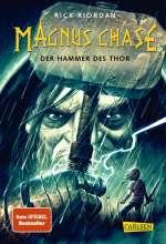 Der Hammer des Thor Cover