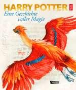 Harry Potter: Eine Geschichte voller Magie Cover