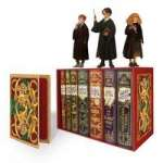 Harry Potter: Band 1 im Schuber  Cover
