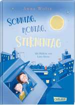 Sonntag, Montag, Sternentag Cover