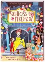 Schloss Firlefanz Cover