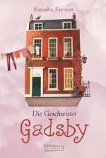 Die Geschwister Gadsby Cover