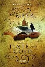 Ein Meer aus Tinte und Gold Cover