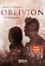 Oblivion - Lichtflimmern Cover