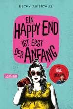 Ein Happy End ist erst der Anfang Cover