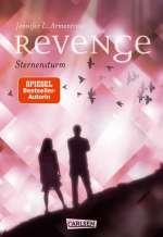 Revenge (1) : Sternensturm Cover