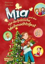 Mia und das oje-du-fröhliche Weihnachtsfest Cover