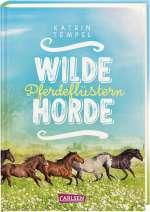 Pferdeflüstern Cover