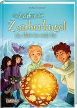 Im Zeichen der Zauberkugel: Die Reise ins ewige Eis Cover