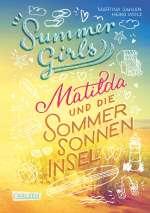 Matilda und die Sommersonneninsel Cover
