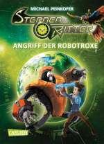 Angriff der Robotroxe Cover
