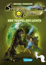 Der Tempel des Lichts Cover