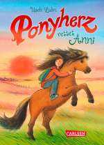 Ponyherz rettet Anni Cover
