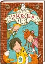 Die Schule der magischen Tiere Cover