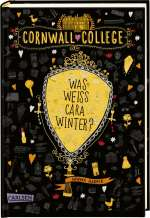 Was weiss Cara Winter? Cover