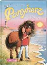 Ponyherz am Meer Cover
