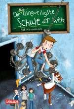 Auf Klassenfahrt Cover