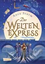 Der Weltenexpress Cover