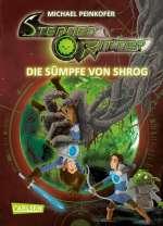 Die Sümpfe von Shrog 13 Cover