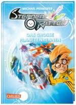Das grosse Planetenrennen (15) Cover