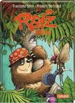 Ratz & Mimi Cover