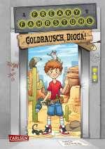 Goldrausch, Digga! Cover