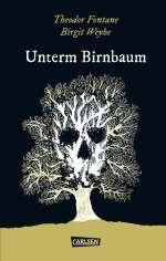 Die Unheimlichen: Unterm Birnbaum Cover