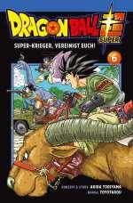 Super-Krieger, vereinigt euch! Cover