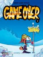 Game over (2) Cover