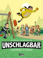 Unschlagbar (2) Cover