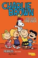 Charlie Brown und seine Freunde Cover