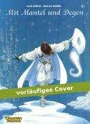 Der Fechtmeister / Cover
