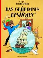 """Das Geheimnis der """"Einhorn"""" Cover"""
