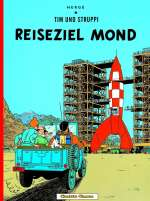 Rieseziel Mond Cover