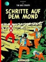 Schritte auf dem Mond Cover