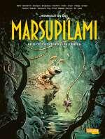 Marsupilami Cover