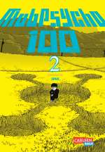 Mob Psycho 100 (2) Cover