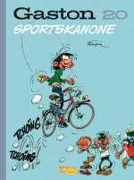 Gaston - Sportskanone Cover