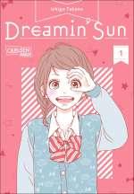 Dreamin' sun (1) Cover